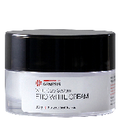 GENESIS ETIO White Cream 30g (Contains pure Vitamin C, and Etioline with herbal extract)