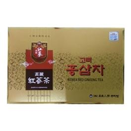 Korea Red Ginseng Tea 3g × 100ea