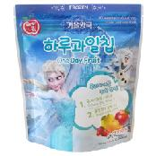 FROZEN One Day Fruit, Mixed Fruit Chips, Freeze Dried Fruit Snack, Dried Fruit, Snack