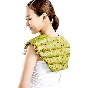 ILOVEHERB Premium Hot & Cool Fomentation Cervical shoulder / Herbal poultice pack made in Korea