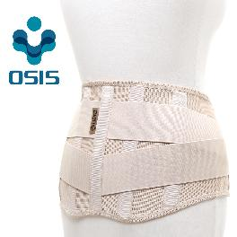 OSIS OSW-02A [Stabilizing Back Support] Back Waist brace