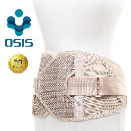 OSIS OSW-03A [Dual Back Support] Back Waist Brace support