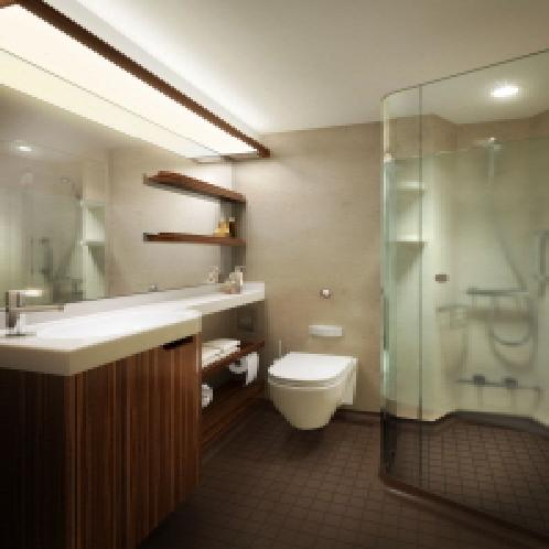 SHOWER UNIT, TOILET UNIT, ACEESORIES | MARINE ACCOMMODATION SYSTEM, building material, Shower unit