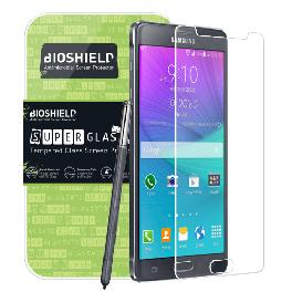 9H Tempered Glass Screen protector for Galaxy S6, Galaxy Note 4, iPhone6, iPhone6 Plus, iPhone5 and