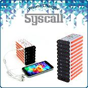 Smart Portable Charger_Power bank
