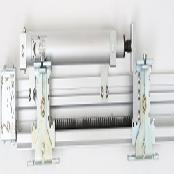 Air damper (Semi-auto sliding door closer)