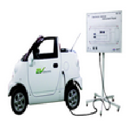 Electric Vehicle Diagnostic Simulator