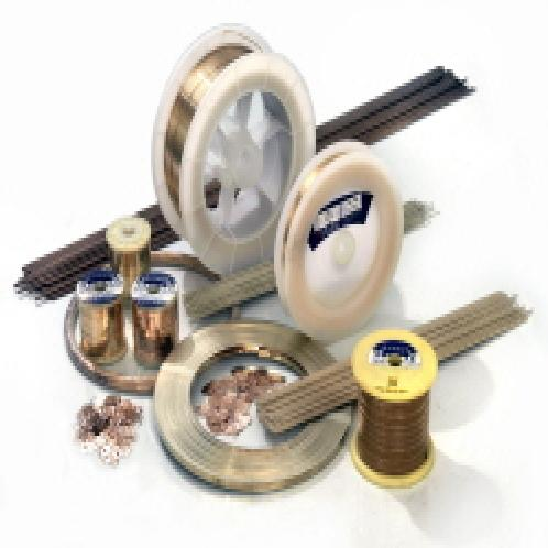 Brazing Filler Metal | Silver brazing, Nickel Alloy, Silver Alloy, BAg, BCuP, Phosphorous