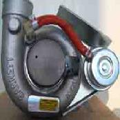 TURBO CHARGER TC 28230-41431