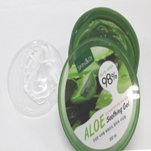 Skin & Dr Aloe Soothing Gel | Soothing Gel, Aloe, skin care