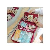 Partition Wash bag