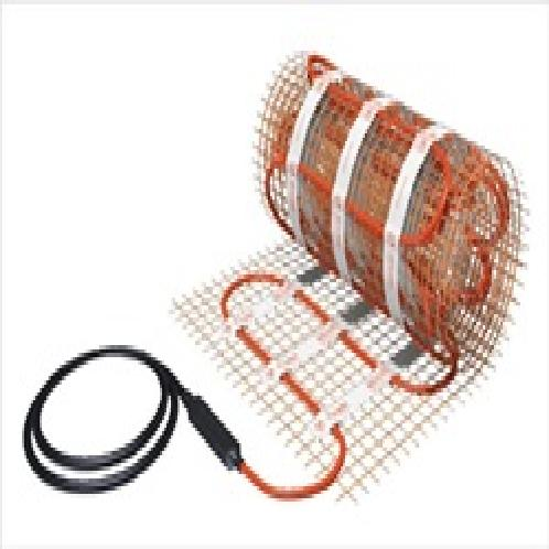 HEATING CABLE  HOT-CABLE | ELECTRIC HEATING, HEATING FILM, CARBON HEATING, UNDERFLOOR HEATING, HEATING CABLE
