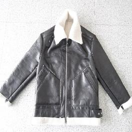 Mustang Jackets, Used Clothing