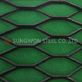 EXPANDED METAL LATH 4.5T XG11