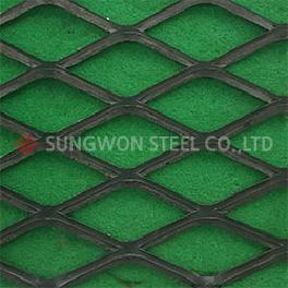 EXPANDED METAL LATH 4.5T XS63