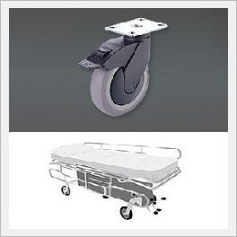 Caster - Hospital Casters