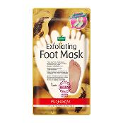 Exfoliating Foot Mask [ADS 353] Korean Cosmetics Pack Foot Pack