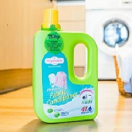 Vegetable HOME Eco-friendly Fabric Softener 4L