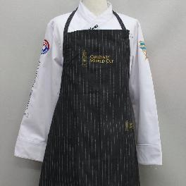 Apron for National Team