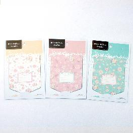 PocketMe S Flower Collection 3pack