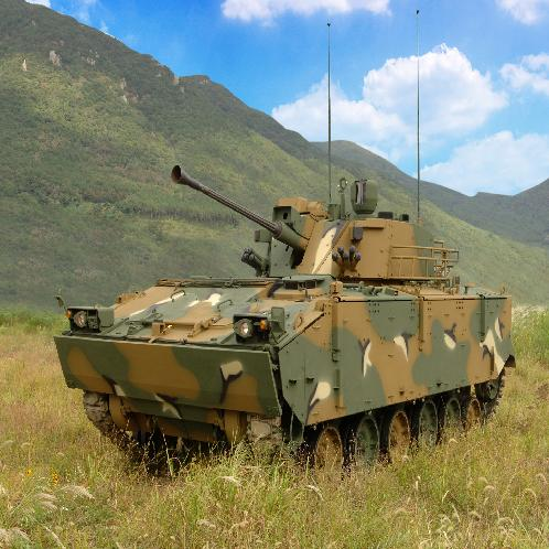 Composite parts for Infantry Armored Vehicle | Composite Structure, Armor, Armored Vehicle, protective component, K-21, VARTM