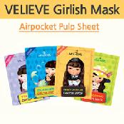 VELIEVE Girlish Mask