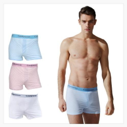Men's functional underwear with ice-skin 3D separation structure - Tencel     | Underwear, Functional underwear, Men underwear,Brief, Trunk, drawers, under pants, Cooling Pants, sportsfit