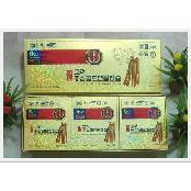 Korean Red Ginseng Soft Capsule
