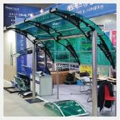 Arched-type Canopy [PCA-Canofix]