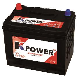 K Power Battery
