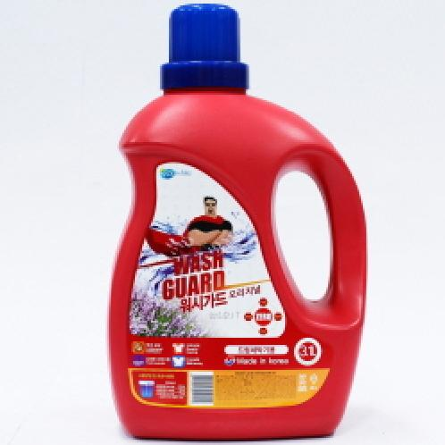 Wash Guard Liquid 3.1L | detergent,liquid detergent, powder detergent, korean detergent