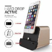 VERUS i-depot - Universal - Apple & Android - mobile phone accessories. mobile phone charger cradle