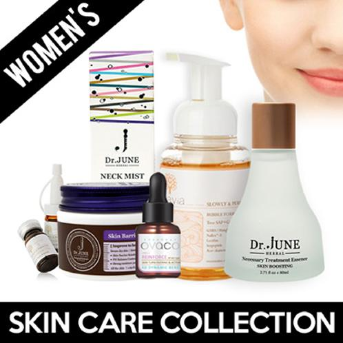[Sonimedi] Skin Care Collection for Women! Boosting Essence/Reinforce Cream/Neck Mist/4 Step Care | skin care, essence, cream, women, cosmetics