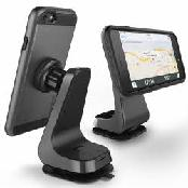 Magnetic Grab - Car Mount. Car Cradle. Mobile phone accessories