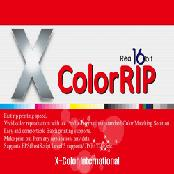 XcolorRIP for Epson 1390  L1800 Roll Printing