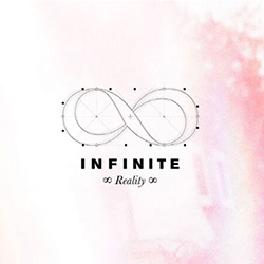 INFINITE 5th mini album [Reality]