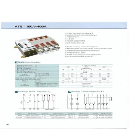 Air Circuit Breaker | Air Circuit Breaker