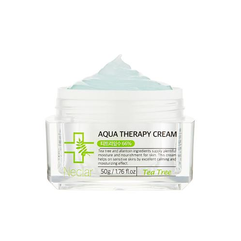 NECLAR-Aqua Therapy Moisture Cream | neclar, lip balm, seed butter, soothing