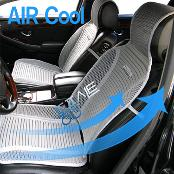 air cool seat cover