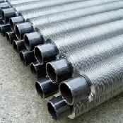 FIN TUBE : HIGH FIN TUBE, LOW FIN TUBE, HIGH FREQUENCY FIN TUBE