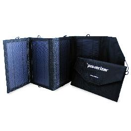 POWERIZER Solar Charger 20W
