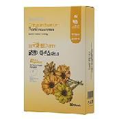 Chrysanthemum Snail Essence Mask