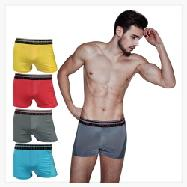 Men's functional underwear with ice-skin 3D separation structure - Mesh Sports fit
