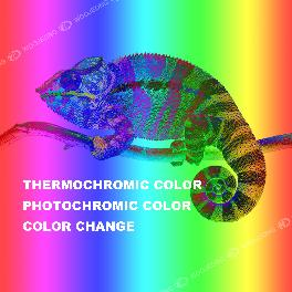 Thermochromic Color