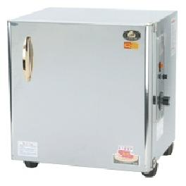 Electric heating cabinet