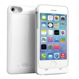 MAXNON MFI Battery Case M5 for iPhone 5 5S