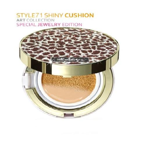 Style 71 Shinee Cushion Pact  | make up cosmetic, sun pact, base make-up