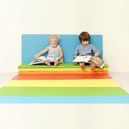 MIRABELL PREMIUM Quality Children Gift Health Baby Play Mat for Safety Made In Korea