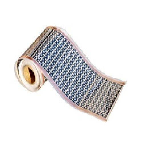 HEATING FILM  HOT-FILM | ELECTRIC HEATING, HEATING FILM, CARBON HEATING, UNDERFLOOR HEATING