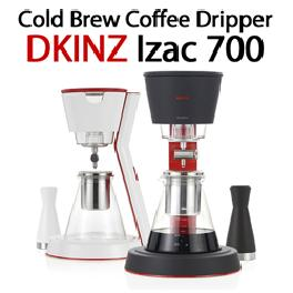 Cold Brew Coffee Dripper izac 700